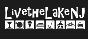 Live the Lake logo